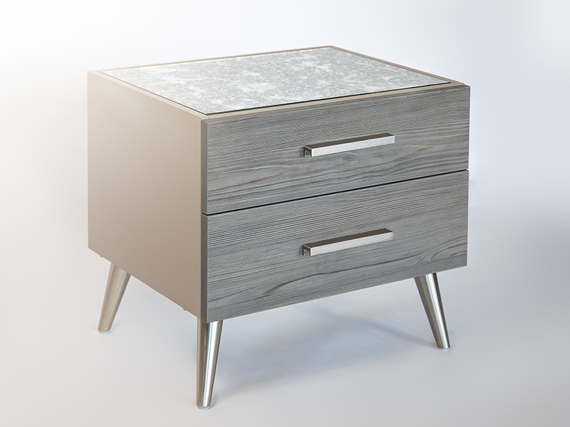 Sliderobes Bedside Table