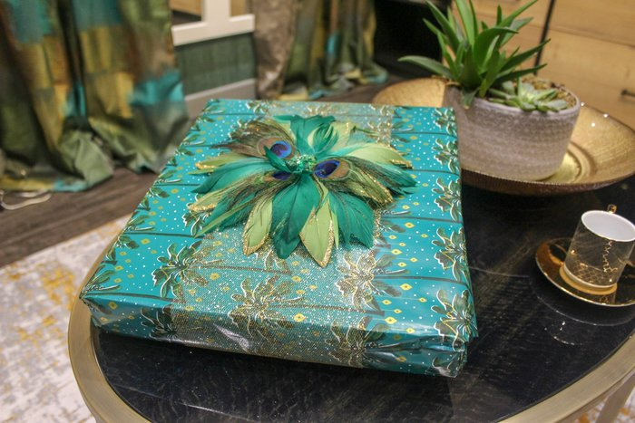 Five Tips to Perfect your Christmas Gift Wrapping