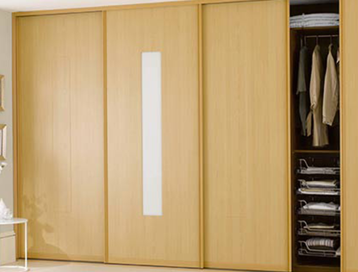 Sliderobes Fitted Wardrobes Sliderobes Beech And