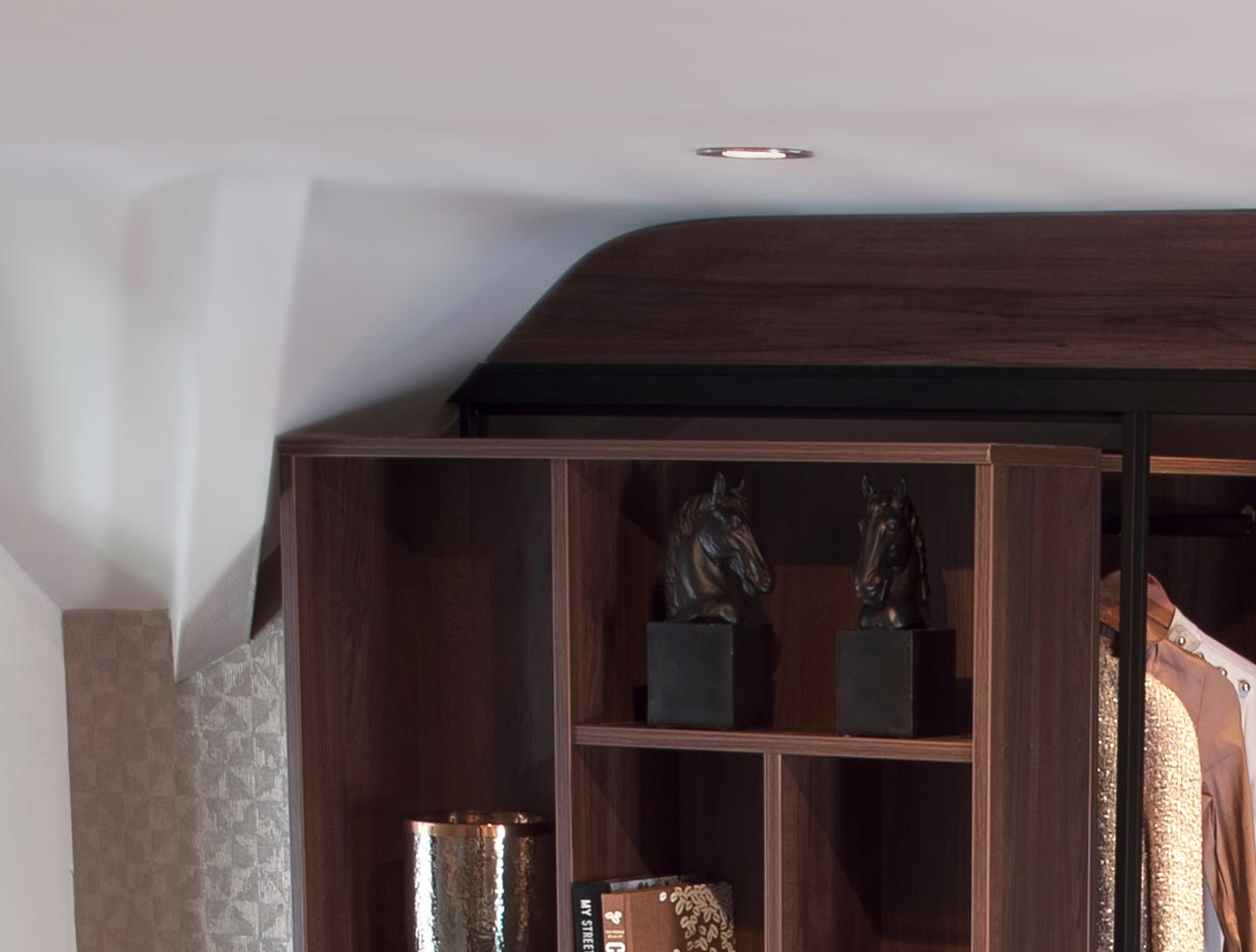 Beautiful Alcoves Solutions, Landing Scribing