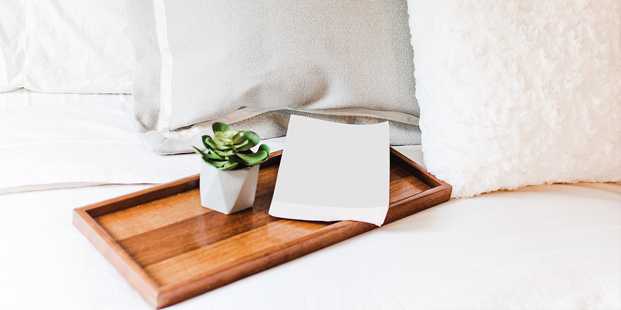Sliderobes Indoor Plants Tray
