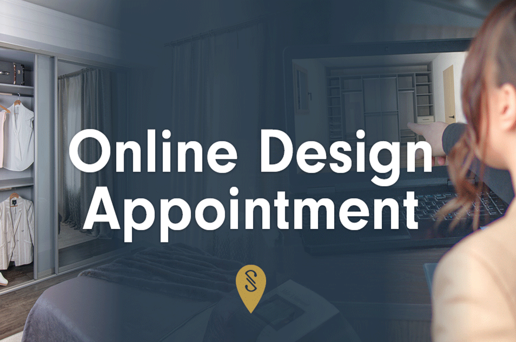 online design appointment